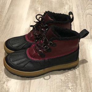 Nike ACG Woodside Chukka II waterproof boot